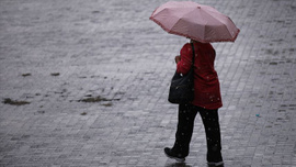 Meteorolojiden uyarı! Sağanak yağış geliyor