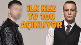 İşte Kerem Bürsin'in rol arkadaşı