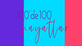 100'de 100 Hayatlar l  24 Kasım 2019