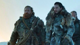 Game of Thrones'a altrenatif son mu çekildi?