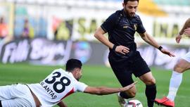 Eskişehirspor İstanbul'dan eli boş döndü