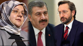 Türkiye'yi ayağa kaldıran şiddet olayına tepki