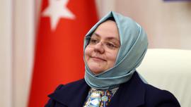 Aile Bakanı Selçuk'tan kadına şiddet açıklaması
