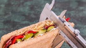 Düşük karbonhidratlı diyetler ömrünüzden çalmasın