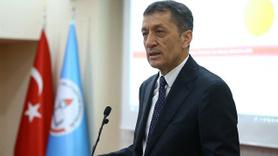 Milli Eğitim Bakanı Selçuk'tan flaş açıklama!