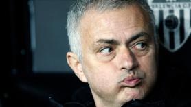 Mourinho'dan Galatasaray - Real Madrid maçı yorumu