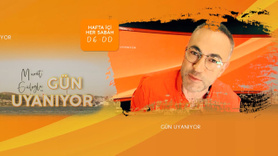Murat Güloğlu ile Gün Uyanıyor - 21 Mayıs 2019