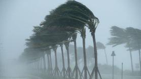 Meteorolojiden kritik uyarı: Kuvvetli geliyor