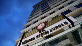 YSK 31 Mart kesin seçim sonuçlarını ilan etti