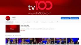 tv100 içerikleri YouTube'da