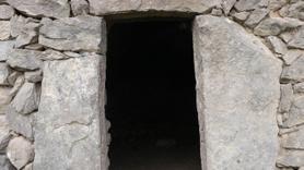 Ahırın içinden çıktı!.. 3 bin 500 yıllık!