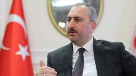Adalet Bakanı Gül: İstanbul maceraya atılamaz