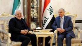 Irak'tan İran'a destek!