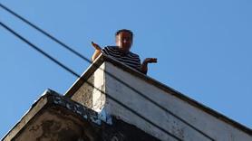 Kadıköy'de hareketli saatler! Polis alarma geçti