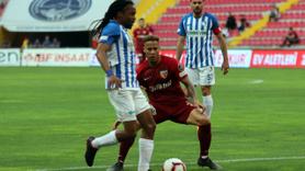 Kayserispor: 0 - BB Erzurumspor: 2