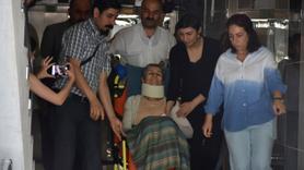 4 HDP'li vekil açlık grevini bıraktı
