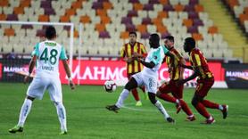 Bursaspor küme düştü, Malatyaspor Avrupa yolcusu!