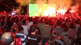 Finalde Hatayspor'un rakibi Gazişehir oldu