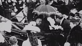 Kraliçe Victoria'nın son görüntüsü