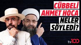 Cübbeli Ahmet Hoca - Muhabbet Kralı 2. Kısım