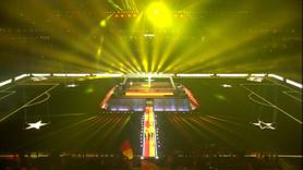 Barcelona birinci Galatasaray ikinci