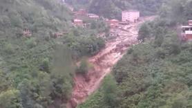 Trabzon'dan kötü haber az önce geldi!