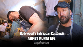İşim Ekmeğim 29. Bölüm (Ahmet Murat Efe)