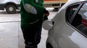 ABD-İran gerginliği nedeniyle benzine zam yolda