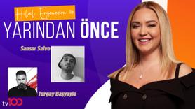 Hilal Ergenekon ile Yarından Önce-26 Haziran 2019