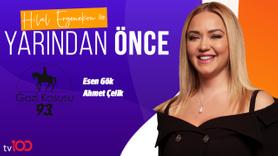 Hilal Ergenekon ile Yarından Önce - 3 Temmuz 2019