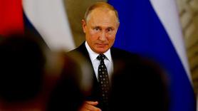 Saldırının ardından Putin'den ilk açıklama