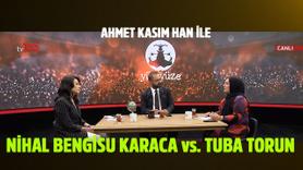 Ahmet Kasım Han ile Yüz Yüze   11 Temmuz 2019