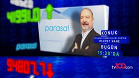 Pegasus Havayolları CEO'su Mehmet Nane tv100'de