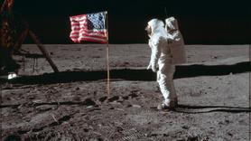 Ay'a ayak basılmadığı iddiası çürütüldü