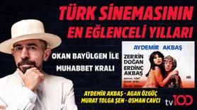 Türk sinemasının en eğlenceli yılları - 1