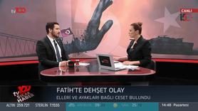 Ceren Akdağ ile Parantez - 15 Temmuz 2019