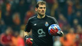 Casillas dinlenirken yönetecek
