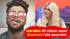 Selin Ciğerci - Cengiz Semercioğlu Sabah Sohbeti
