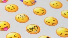 İşte telefonlarımıza gelen yeni emojiler!