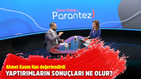 Ceren Akdağ ile Parantez - 19 Temmuz 2019