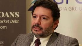 Hakan Atilla Borsa İstanbul'a atandı