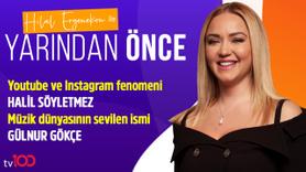 Hilal Ergenekon ile Yarından Önce 29.07.2019
