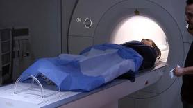 MR ve tomografi çekimleri sınırlandırıldı