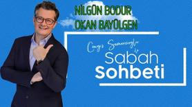 Cengiz Semercioğlu ile Sabah Sohbeti 30.07.2019