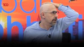 Okan Bayülgen Cengiz Semercioğlu ile Sabah Sohbeti