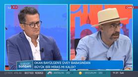 Bodrum'un yarısı Okan Bayülgen'e mi miras kaldı?