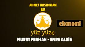 Ahmet Kasım Han ile Yüz Yüze | 1 Ağustos 2019