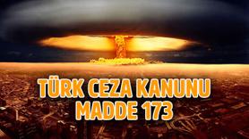 Atom bombasının cezası sizi de şaşırtacak