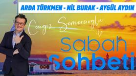 Cengiz Semercioğlu ile Sabah Sohbeti l 5 Ağustos