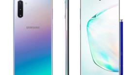 Galaxy Note 10 - Plus fiyatı ve özellikleri